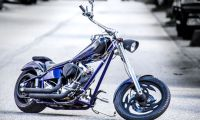 American Ironhorse – Legend Chopper